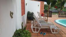 Casas Y Cabañas Frente Al Mar ( Complejo Wimpy Jose]