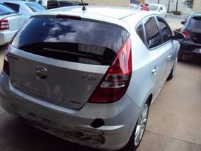 Sucata Hyundai I30 2.0 16v ( Pra Retirada De Peças)