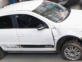 Sucata Peças Vw Gol G6 Rallye Motor 1.6 16v Msi 2014/2015