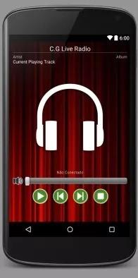 Código Fonte Aplicativo Android Para Radio