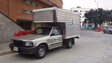 Trasteos Pequeños Economicos Bogota, Acarreos, Mudanzas