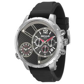 Relógio Seculus Masculino 20271g0svnu1