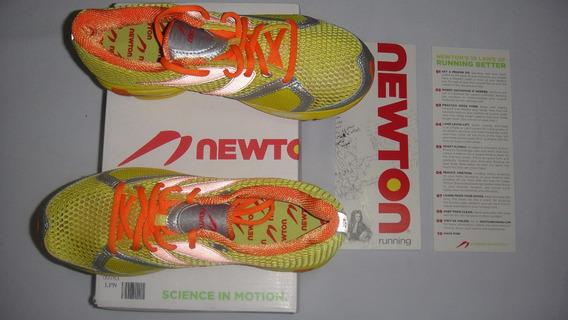 Newton Running Distance S Trainer 8us 26cm