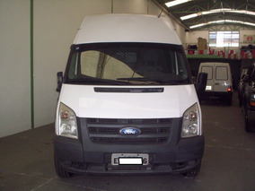 Ford Transit Furgão Longo