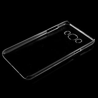 Capa Dura Acrílica Samsung Galaxy J7 2016 Metal Duos J710