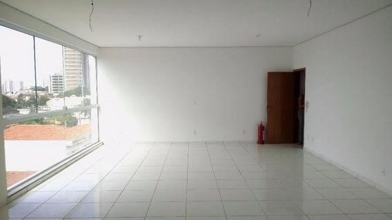 Sala Comercial Para Locação, Jardim Girassol, Americana. - Codigo: Sa0036 - Sa0036
