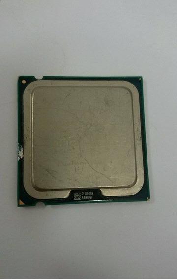 Processador Intel Core2 Duo Socket 775 2.40ghz/2mb/800/06