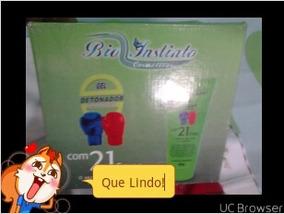 Kit Com 12uni: De Produtos De Beleza Variados.