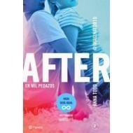Libro After Ii De Anna Todd $189 Pesos