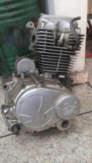 Peças De Motor Da Fym 150