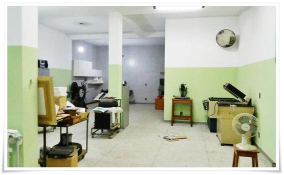 Salão Comercial Para Venda E Locação, Jardim Das Palmeiras I, Nova Odessa. - Codigo: Sl0013 - Sl0013