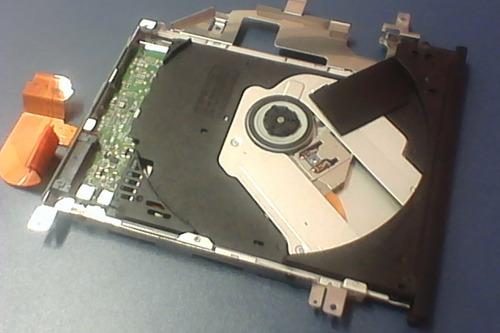 Imagem 1 de 3 de Unidade Drive Cd Dvd Uj-862bsx2-s Netbook Sony Vgn-tz2000