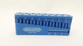 Mini Endo Block Maillefer - Novacekdental