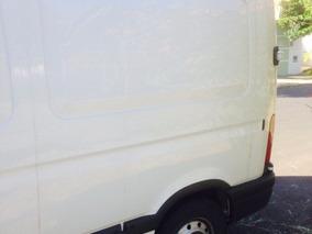 Furgão Refrigerada Renault Master Teto Alta Média