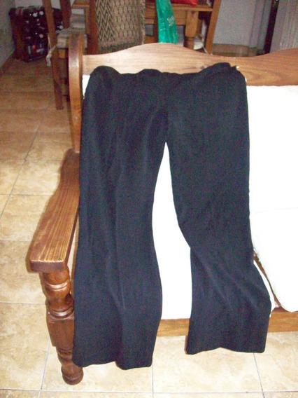 Aurojul-pantalon De Vestir P/embarazo De Diseño Urbano