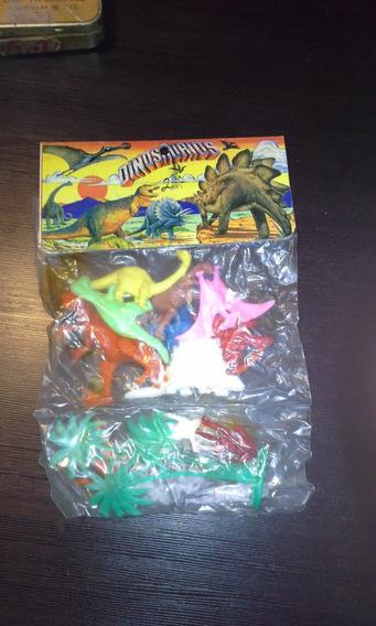 Dinosaurios Bootleg Retro