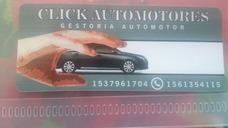 Gestor Transferencia Autom+servicio De Escribano+st08:$1100