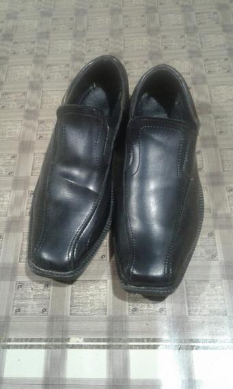 Zapatos Negros T41/42