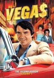 Las Vegas (robert Urich ) Temporada 2 Completa Subtitulado