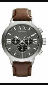 Relógios Armani 100% Originais