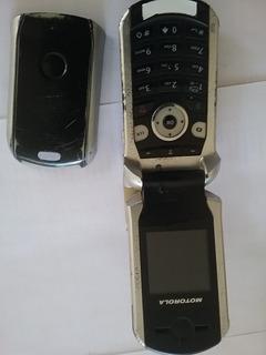 Celulares Motorola V265 Placa,displaypara Aceito Ofertas