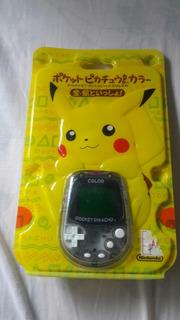 Nintendo Poket Picachu