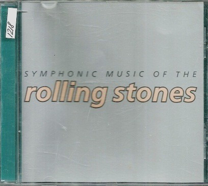 Cd / The London Symphony Orch = Symphonic Rolling Stones (im