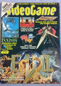 Revista Videogame Nº24 1993 - Rara!