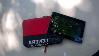 Tablet Aser