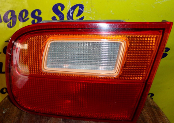 Lanterna Tampa Honda Civic Lado Direito 92 93 94 95 Original