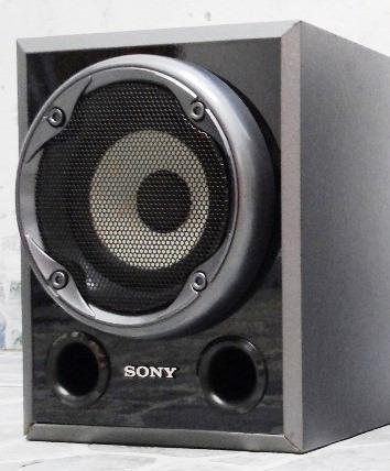 Caixas Surround Sony 140w