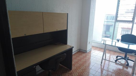 Despacho Dentro De Oficina En Renta Col Roma Norte Ubicada