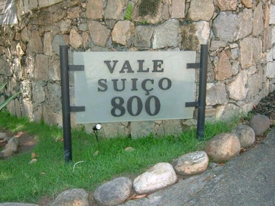 Casa Condomínio Vale Suíço Piscina Privativa Churrasqueira