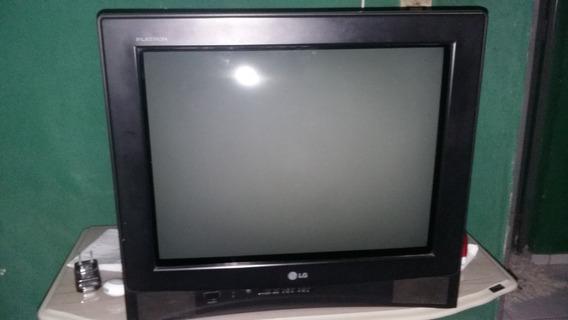 Tv LG De Plasma 52