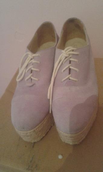 Zapatos De Complot