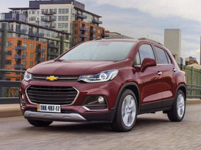 Chevrolet Tracker Premier 2018/2019 0km