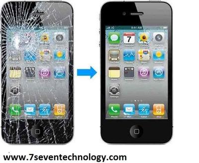 **super Oferta Cristal De Pantallas De iPhone 4 Y 4s **