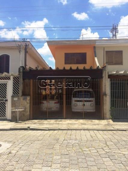 Sobrado - Vila Galvao - Ref: 16742 - V-16742