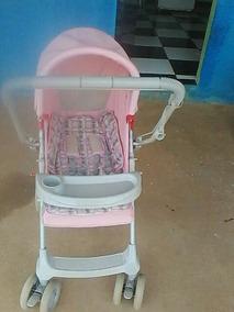 Carro De Bebe Galzerano Usado