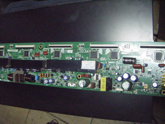 Placa Y-buffer Samsung - Ph51c21psg Lj41-10314b