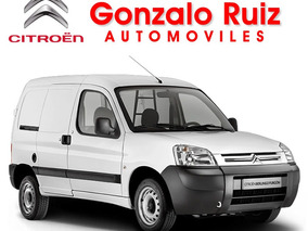 Citroën Berlingo Business M69 Nafta 1.6i