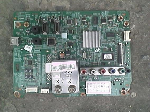 Placa Principal Samsung Un32eh4000 Lcd