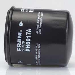 Filtro Oleo Fran Yamaha Yzf-r1 R6 Fazer 600 Xj6-n Mt01