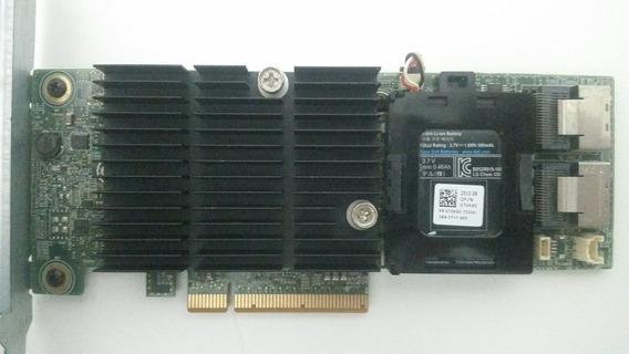 Dell T320 - Placas Controladoras [Melhor Preço] no Mercado