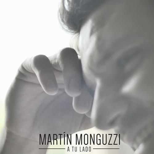 Imagen 1 de 1 de Monguzzi Martin - A Tu Lado - D