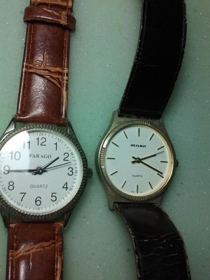 Relógios De Pulso Quartz