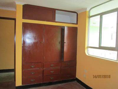 Alquiler Habitacion En Villa Maria Del Triunfo Jose Galvez
