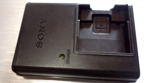Carregador Sony Bc-csd N50 Lote C/ 5 Peças !