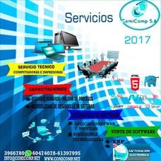 Desarrollo De Software A Medida Y Demas Programas