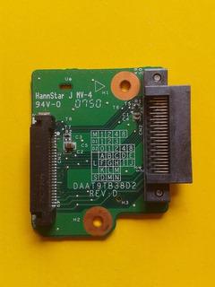 Conector De Unidad Lectora Dvd Hp Dv9000